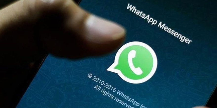 Türkiye'den WhatsApp ve Facebook Hamlesi!